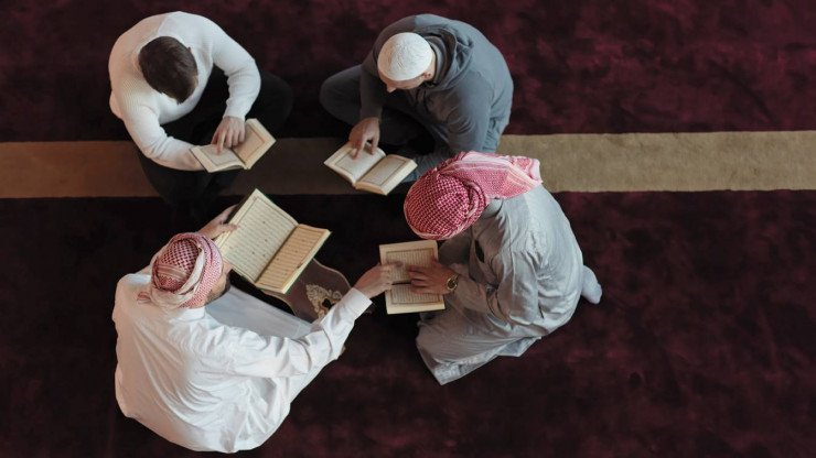 11 Benefits Of Having A Private Quran Tutor