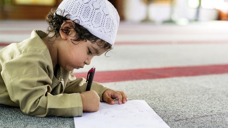 Should I Enroll My Kids in an Online Islamic School?